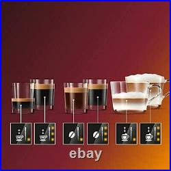 Philips Ep2232/40 Series 2200 Coffee Maker Automatic With Jug Of Milk Lattego