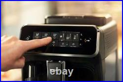 Philips Series 3200 Lattego EP3246/70 Coffee Maker Super Automatic, 5 Drinks