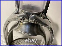 Presso Espresso Coffee Press Maker Machine Rok