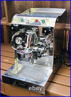 Quick Mill Amita espresso coffee maker, Clean Condition