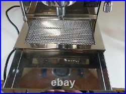 Quick Mill Vetrano / senago espresso coffee maker