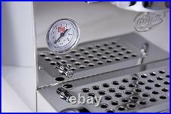 QuickMill / Quick Mill 4100 Pippa Espresso & Cappuccino Coffee Maker Machine