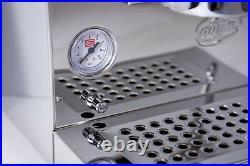 QuickMill Quick Mill 4100 Pippa Espresso & Cappuccino Coffee Maker Machine 220V