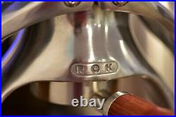 ROK Coffee Manual Espresso Maker With Plunger Kit and Pressure Gauge