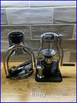 ROK Espresso GC ROK Grinder GC ROK Coffee Maker