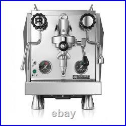 Rocket Cronometro Giotto Evoluzione R Espresso Machine Coffee Maker withPID &Timer