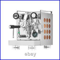 Rocket Espresso Appartamento Copper Machine Coffee Maker ce plug AS