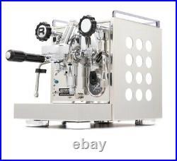 Rocket Espresso Appartamento White Machine Coffee Maker
