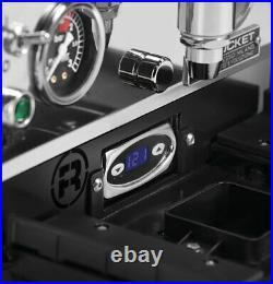 Rocket Espresso Cronometro Giotto Evoluzione EVO R PID control Coffee Maker