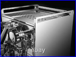 Rocket Espresso Cronometro Mozzafiato Type V PID control Machine Coffee Maker