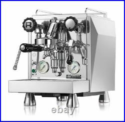 Rocket Espresso GIOTTO Cronometro Type V PID control Machine Coffee Maker