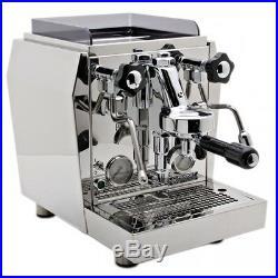Rocket Giotto Evoluzione V2 Espresso Coffee Machine Maker & Fausto Grinder NEW