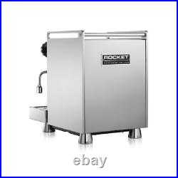 Rocket Mozzafiato Type V Espresso & Cappuccino Machine Coffee Maker PID Control