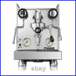 Rocket Mozzafiato Type V Espresso Machine Coffee Maker PID Control Black Back