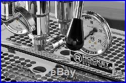 Rocket R58 Dual Boilers Espresso Machine & Cappuccino Coffee Maker PID Unit 220V