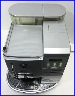 SAECO Royal Digital Plus Espresso, Cappuccino & Coffee maker