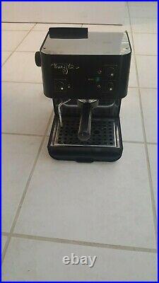 Saeco Starbucks Barista SIN006 Espresso Machine Coffee Maker