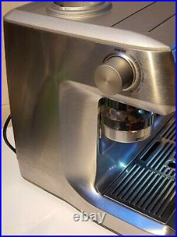 Sage BES980UK The Oracle Espresso Coffee Maker Machine Automatic by Heston