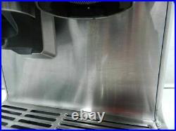 Sage Barista Express Espresso Maker Coffee Machine BES875UK Silver RRP £599