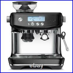 Sage The Barista Pro SES878 Coffee Espresso Maker Machine Silver/Black Kitchen
