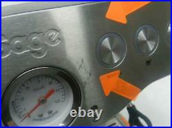 Sage The Dual Boiler Coffee Espresso Maker Machine Silver BES920UK Kitchen. /