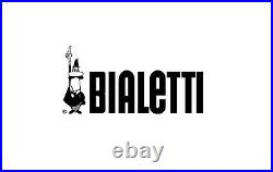 The Original Bialetti Moka Express 3/6 Cup Coffee Maker, Stovetop, Davmi