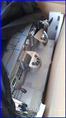 Victoria Arduino White Eagle T3 2 Group Commercial Espresso Machine Coffee Maker