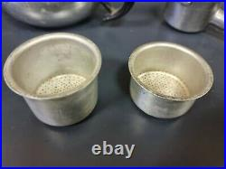 Vintage Atomic Cappuccino coffee maker Bon Trading Co