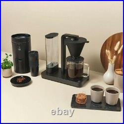 Wilfa Svart Performance Coffee Maker